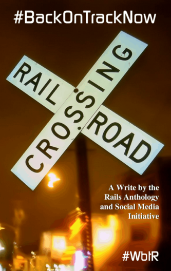 Back On Track Now Book Cover